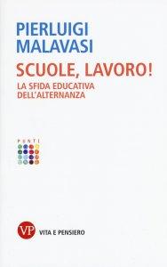 Copertina di 'Scuola, lavoro!'