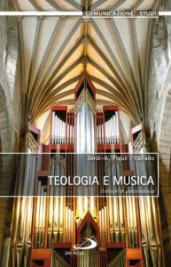 Copertina di 'Teologia e musica'