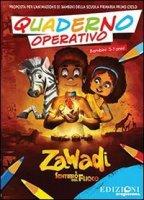 Zawadi - Autori vari