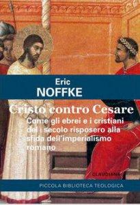 Copertina di 'Cristo contro Cesare'