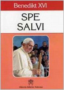 Copertina di 'Spe Salvi - Lingua tedesca'