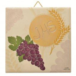 Copertina di 'Piastrellina JHS'