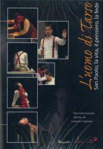 Copertina di 'L'uomo di Tarso. San Paolo, la vita, il pensiero, la fede'