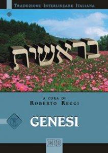 Copertina di 'Genesi. Traduzione interlineare in italiano'