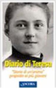 Copertina di 'Diario di Teresa'