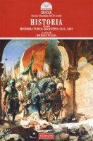 Historia ovvero Historia turco-bizantina 1341-1462 - Ducas