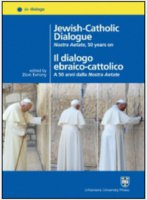 Jewish-catholic dialogue - Aa. Vv.