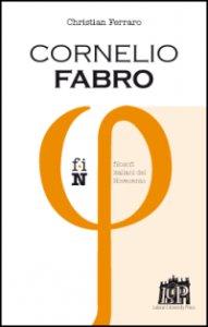 Copertina di 'Cornelio Fabro'