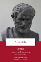 Confutazioni sofistiche - Aristotele