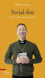 Copertina di 'Social Don. Preti on line e in parrocchia'