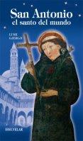 San Antonio el santo del mundo - Lush Gjergji
