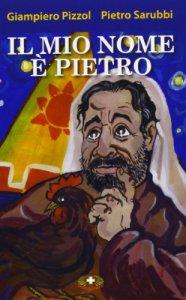 Copertina di 'Il mio nome è Pietro'