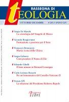 Rassegna di Teologia n. 4/2013