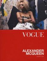 Vogue. Alexander McQueen. Ediz. a colori - Fox Chloe