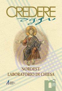 Copertina di 'Da «Aquileia 1» ad «Aquileia 2» le chiese del Nordest camminano insieme'
