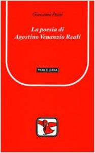 Copertina di 'La poesia di Agostino Venanzio Reali'