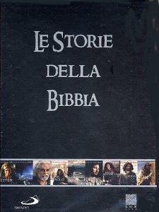 Copertina di 'Le storie della Bibbia (18 dvd)'