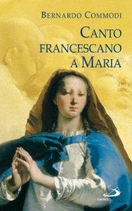 Copertina di 'Canto francescano a Maria'