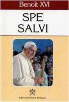 Spe Salvi - Lingua francese - Benoit XVI