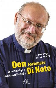 Copertina di 'Don Fortunato Di Noto'