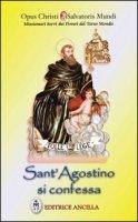 Sant'Agostino si confessa - Missionari Servi dei Poveri del Terzo Mondo