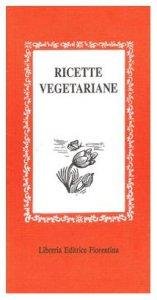 Copertina di 'Ricette vegetariane'