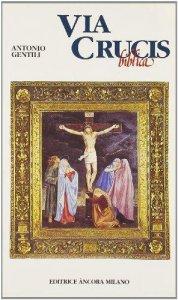 Copertina di 'Via crucis biblica'