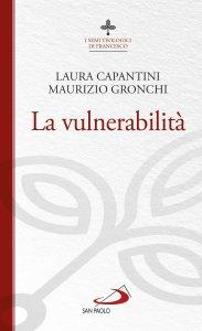 Copertina di 'La vulnerabilità'