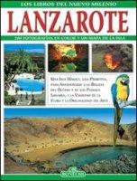 Lanzarote. Ediz. spagnola - Scialdone Pierluigi,  Fabbri Patrizia