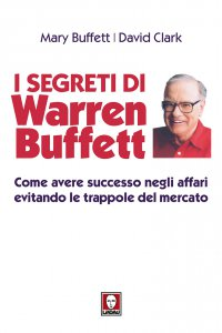 Copertina di 'I segreti di Warren Buffett'