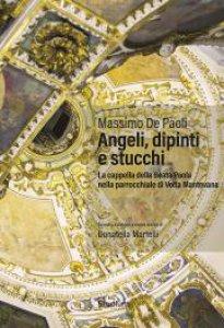 Copertina di 'Angeli, dipinti e stucchi'