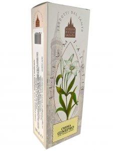 Copertina di 'Crema al ginepro 100 ml.'
