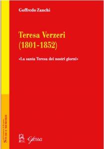 Copertina di 'Teresa Verzeri (1801-1852)'