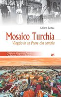 Mosaico Turchia - Zappa Chiara