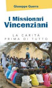 Copertina di 'I missionari vincenziani'
