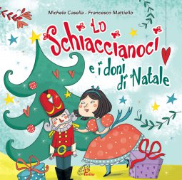 Copertina di 'Lo Schiaccianoci e i doni di Natale (CD)'