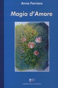 Copertina di 'Magia d'amore'