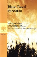 Pensieri - Pascal Blaise