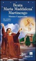 Beata Maria Maddalena Martinengo - Cassinelli Andrea
