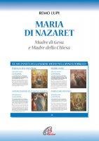 Maria di Nazaret - Remo Lupi