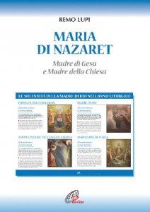 Copertina di 'Maria di Nazaret'