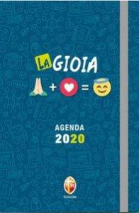 Copertina di 'Agenda Giornaliera La Gioia 2020'
