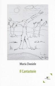 Copertina di 'Il cantastorie'