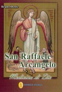 Copertina di 'San Raffaele Arcangelo'