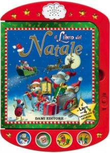 Copertina di 'Il libro del Natale'
