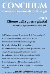 Concilium - 2001/2