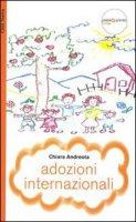 Adozioni internazionali. - Chiara Andreola