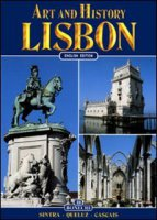 Lisbona. Ediz. inglese - Ferreira Emilia,  Cabello Jorge