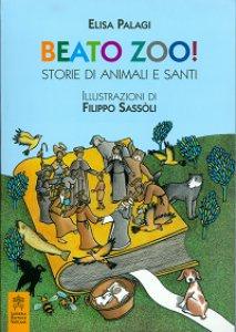 Copertina di 'Beato zoo!'