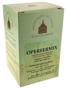 Copertina di 'Integratore alimentare Operfermix 24 gr.'